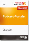 Shortlist Podcast-Portale