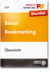 Shortlist Social Bookmarking